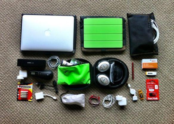 Gadget Pack